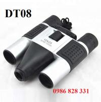 Ống nhòm Camera kỹ thuật số DT08 zoom 10x25