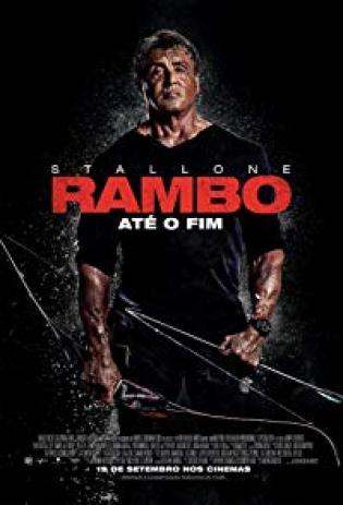 Rambo 5: Vết Máu Cuối Cùng (2019)
