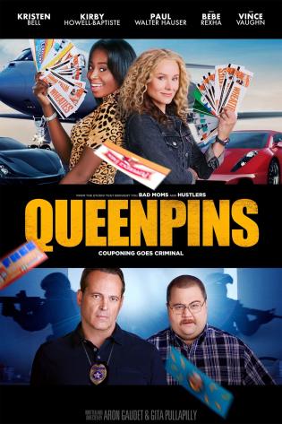 Queenpins 2021 - Phi Vụ Lừa Đảo