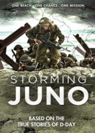 Trận Chiến Ở Juno (2010)