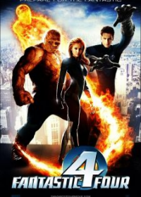 Bộ Tứ Siêu Đẳng (2005)