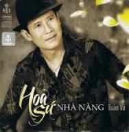 LVCD430: Tuấn Vũ – Hoa Sứ Nhà Nàng (2012)