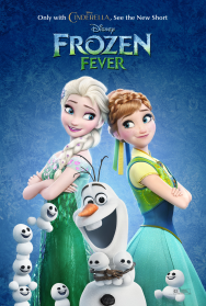 Nữ Hoàng Băng Giá 1 : Cảm Lạnh (2015)