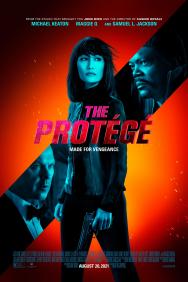 The Protégé 2021 - Nữ Sát Thủ