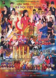 Vân Sơn 51 In Hà Nội – Mùa Thu Tình Yêu (2015) ()