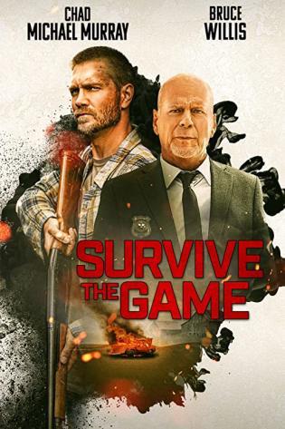 Survive the Game 2021 - Trò Chơi Sống Còn