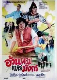 Anh Hùng Cái Thế (1980)