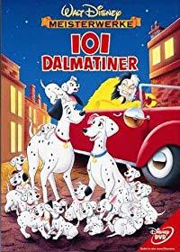 101 Chú Chó Đốm (1961)