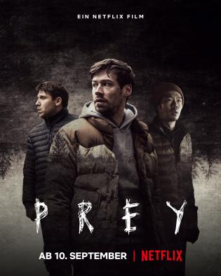 Prey 2021 - Con Mồi