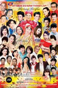 Liveshow ca nhạc kỷ niệm 20 năm thành lập – Giữ mãi yêu thương (2014)