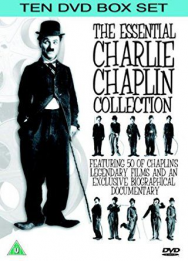 Charlie Chaplin Collection (1989)