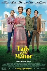 Lady of the Manor 2021 - Bà Chủ Trang Viên