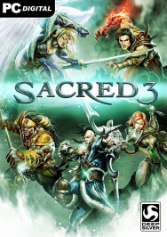 Sacred 3 – RELOADED (2014)