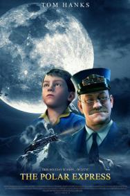 Tàu Tốc Hành Bắc Cực (2004)