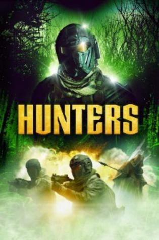 Hunters 2021 - Thợ Săn