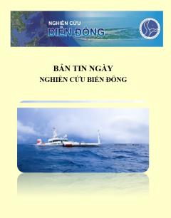 Phản ứng của Mỹ về Luật an toàn hàng hải mới của Trung Quốc có điểm gì nổi bật?