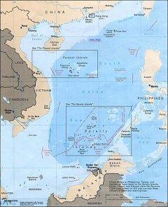 Các vấn đề pháp lý và cách tiếp cận thực tế trong tranh chấp Biển Đông