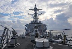 """Chiến lược """"Ấn Độ Dương - Thái Bình Dương"""" phiên bản Biden: Mỹ đang siết chặt """"vòng kim cô"""" với Trung Quốc?"""