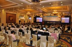Hôi thảo quốc tế Biển Đông lần 4, TP. Hồ Chí Minh năm 2012