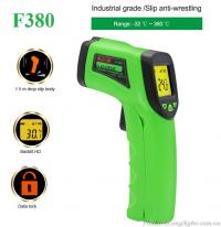 Súng Laser đo nhiệt độ từ xa F380