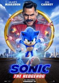 Nhím Sonic (2020)