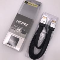 Cáp HDMI Sony 2m chuẩn 1.4