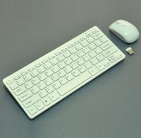 Bộ phím chuột không dây Mini Apple