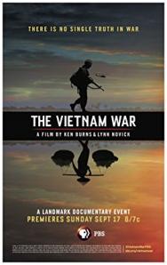 Chiến Tranh Việt Nam (2017)