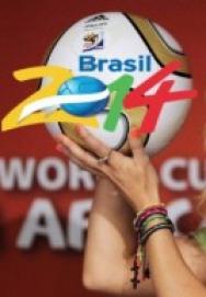 World Cup 2014 – Lễ trao giải ()