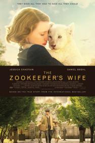 Vợ Của Zookeeper (2017)