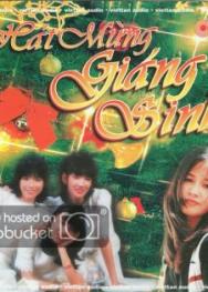 Viết Tân Audio: Hồng Nhung, Tam Ca Áo Trắng – Hát Mừng Giáng Sinh (1996)