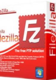 Phần mềm FTP hàng đầu