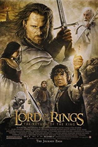 Chúa Tể Của Những Chiếc Nhẫn 3: Sự Trở Lại Của Nhà Vua (2003)
