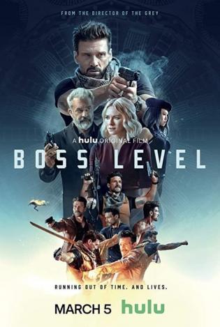 Boss Level 2020 Đẳng Cấp Boss